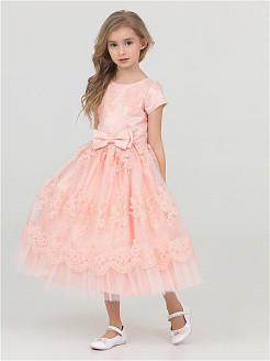 Особенности розовых и белых платьев