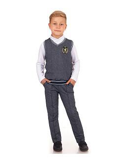 Джинсовая и хлопковая одежда для мальчиков