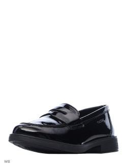 Детские туфли лоферы