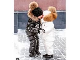 Теплая одежда мальчикам