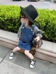 Детские ботинки и туфли